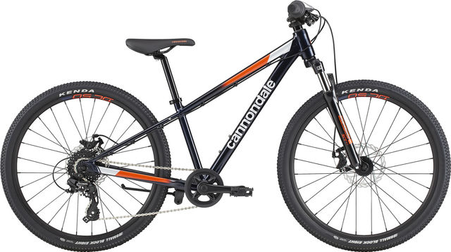 "Cannondale Kids Trail 24"" click to zoom image"