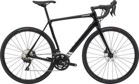 Cannondale Synapse Carbon Disc 105