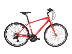 Raleigh STRADA 1 CROSSBAR FRAME - RED