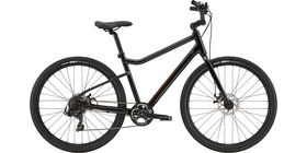 Cannondale 27.5 Treadwell 3 Black