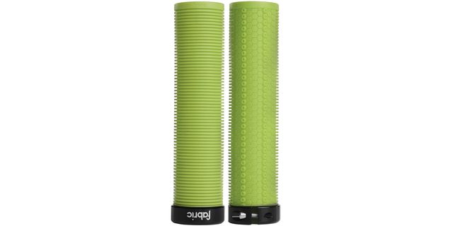 Fabric FunGuy Grips Green click to zoom image