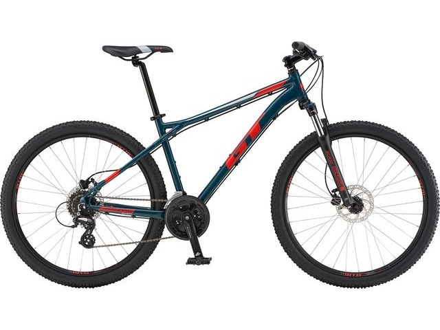 GT M Aggressor Expert click to zoom image
